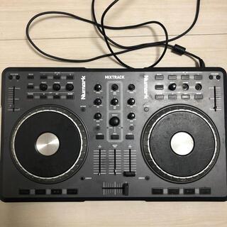 パイオニア(Pioneer)のnumark mixtrack (PCDJ)
