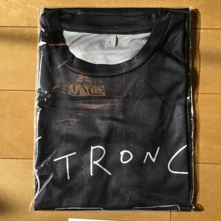 サントリー(サントリー)のストロングゼロ Tシャツ(Tシャツ/カットソー(半袖/袖なし))