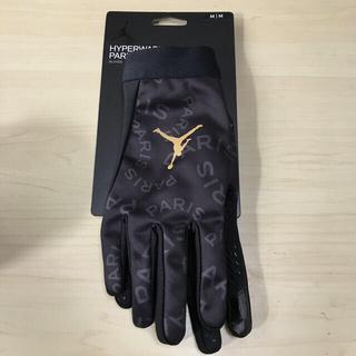 ナイキ(NIKE)のジョーダン ナイキ パリ・サンジェルマン グローブ 手袋 (手袋)