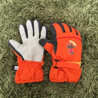 イグニオ スキー手袋 グローブ 120センチ(手袋)