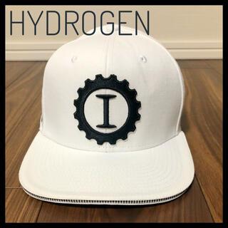 ハイドロゲン(HYDROGEN)のハイドロゲン キャップ 中古(キャップ)