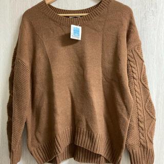 CINEMA CLUB - ○最終値下げ(2/26まで)セーター