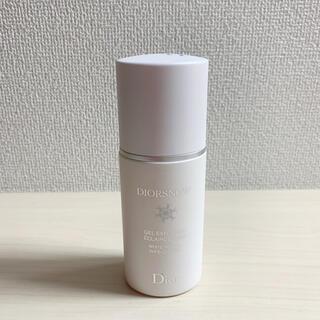 クリスチャンディオール(Christian Dior)のDior ディオール スノー リフレッシング ジェル 薬用化粧水(化粧水/ローション)