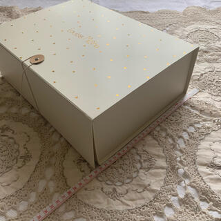 louise misha ルイーズミーシャ プレゼント箱(ラッピング/包装)