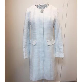 プロポーションボディドレッシング(PROPORTION BODY DRESSING)の春コート(スプリングコート)