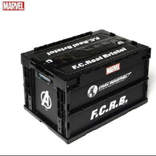 エフシーアールビー(F.C.R.B.)のfcrb コンテナ FCRB MARVEL FOLDABLE CONTAINER(その他)