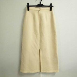 マックスマーラ(Max Mara)のマックスマーラ ロングスカート サイズ36 S(ロングスカート)