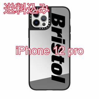 エフシーアールビー(F.C.R.B.)のCASETiFY iPhone 12 Pro Case mirror(iPhoneケース)