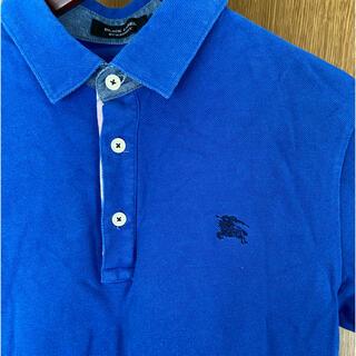 バーバリーブラックレーベル(BURBERRY BLACK LABEL)のバーバリーブラックレーベル ポロシャツ(ポロシャツ)