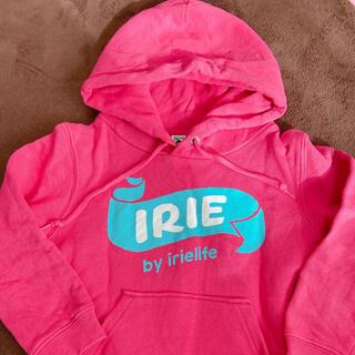アイリーライフ(IRIE LIFE)のIRIE キッズパーカー(Tシャツ/カットソー)