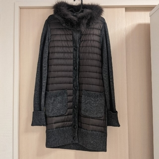 ダブルスタンダードクロージング(DOUBLE STANDARD CLOTHING)のきなこ様専用 TATRAS&ダブスタコート(ロングコート)