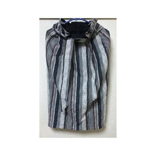 フリークスストア(FREAK'S STORE)のバルーンスカート(ひざ丈スカート)