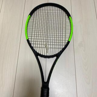 ウィルソン(wilson)のウィルソン テニスラケット BLADE104(ラケット)