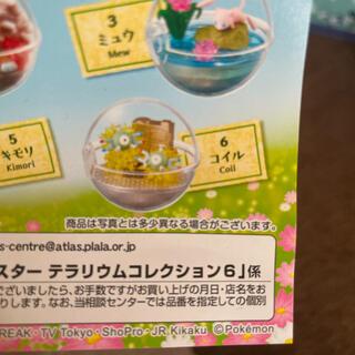 ポケモン(ポケモン)のPokemon テラリウムコレクション6 コイル(キャラクターグッズ)