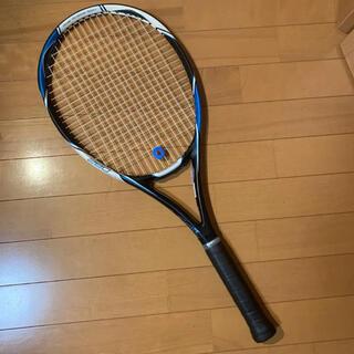 テニスラケット Dual muscle spin 280 【送料無料】