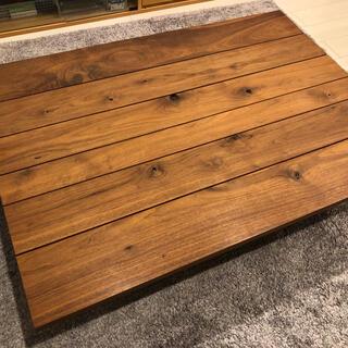 ACTUS  リビングテーブル ローテーブル(ローテーブル)