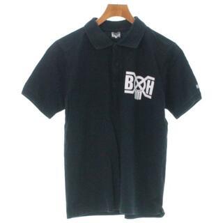 バウンティハンター(BOUNTY HUNTER)のBOUNTY HUNTER ポロシャツ メンズ(ポロシャツ)