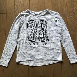 エイチアンドエム(H&M)のH&M ガールズトップス(146〜152cm)(Tシャツ/カットソー)