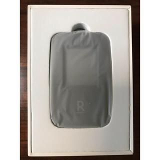 ラクテン(Rakuten)のRakuten WiFi Pocket ブラック(新品未使用)(その他)