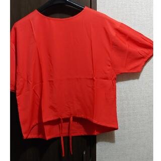 プードゥドゥ(POU DOU DOU)のPOU DOU DOU カットソー(カットソー(半袖/袖なし))