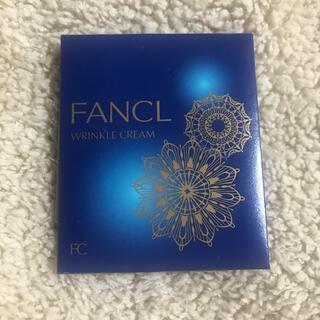 ファンケル(FANCL)のファンケル リンクルクリームb×4袋(アイケア/アイクリーム)