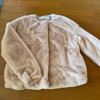 レイカズン(RayCassin)のファーコート/最終値下げ(毛皮/ファーコート)