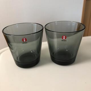 イッタラ(iittala)のイッタラ(iittala) カルティオ タンブラー 210ml 2個入り(グラス/カップ)