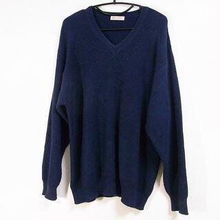ロエベ(LOEWE)のLOEWE(ロエベ) 長袖セーター メンズ美品  -(ニット/セーター)