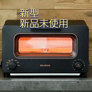 バルミューダ(BALMUDA)の新品未使用新型 BALMUDA The Toaster バルミューダ トースター(調理機器)