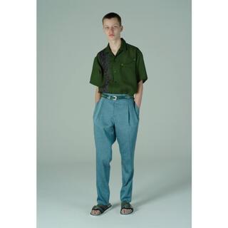 トーガ(TOGA)のTOGA VIRILIS 19SS aldente mesh shirt(シャツ)