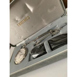 セイコー(SEIKO)のSEIKO 時計(その他)