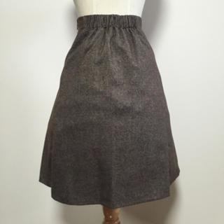 ARROW - クラシカルプリーツスカートの通販 by 出涸らしの店|アローならラクマ