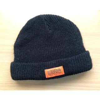 フリークスストア(FREAK'S STORE)のuniversal overall ニット帽(ニット帽/ビーニー)