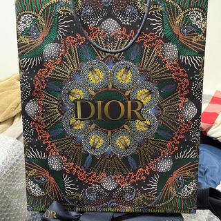 ディオール(Dior)の限定ショッパー付き!!Dior バケットハット🕊🕊(ハット)