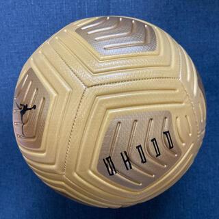 ナイキ(NIKE)のジョーダン×PSG サッカーボール(ボール)