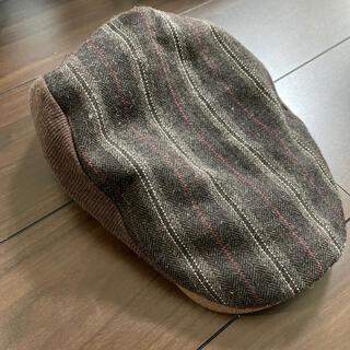 アバハウス(ABAHOUSE)のアバハウス ハンチング(ハンチング/ベレー帽)