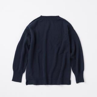 イデー(IDEE)のPOOL いろいろの服 ノルマンディーセーター (ニット/セーター)