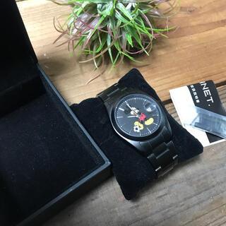 ソフネット(SOPHNET.)の値下げ SOPHNET.リストウォッチ(腕時計(アナログ))