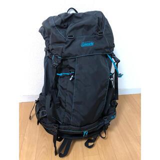 コールマン(Coleman)のコールマン Mt.TREK 55 バックパックリュック(登山用品)