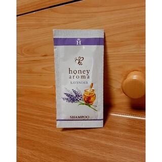ヤマダヨウホウジョウ(山田養蜂場)のhoney aroma シャンプー×1個(シャンプー)
