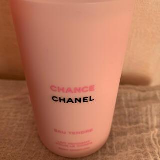 シャネル(CHANEL)のシャネル ボディケア(ボディローション/ミルク)