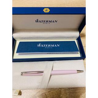 ウォーターマン(Waterman)の★えくん様専用★ウォーターマン(Waterman)のピンク系のボールペン(ペン/マーカー)