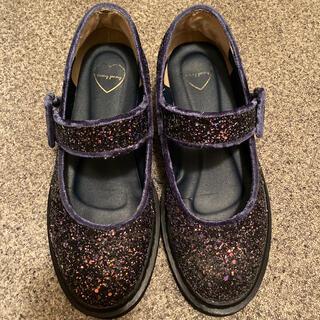 メリージェニー(merry jenny)のmerry jenny シューズ(ローファー/革靴)
