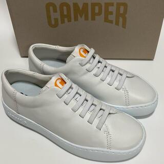 カンペール(CAMPER)の新品 Camper Peu Touring カンペール ペウ ツーリング(スニーカー)