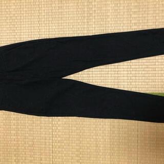 ムジルシリョウヒン(MUJI (無印良品))の無印 あったかパンツ レギンスパンツ(スキニーパンツ)