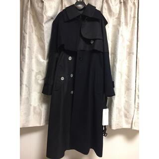 サカイ(sacai)のsacai Cotton Gabardine Coat (トレンチコート)