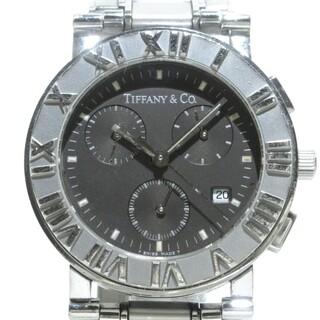 ティファニー(Tiffany & Co.)のティファニー 腕時計 アトラス メンズ(その他)