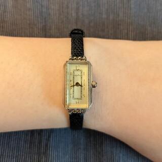 アガット(agete)のagete 時計 るるさま専用(腕時計)