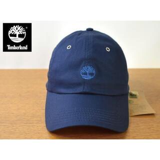 ティンバーランド(Timberland)の新品 Timberland ティンバーランド キャップ 帽子 ネイビー cap(キャップ)