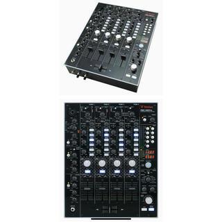 パイオニア(Pioneer)のPMC-580PRO DJ ミキサー Technics ターンテーブル rane(DJミキサー)
